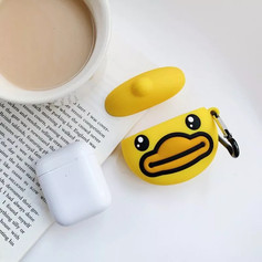 Protection Canard pour Airpods