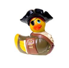 Mini Canard Pirate