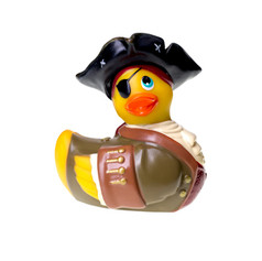Mini Canard Pirate