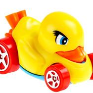 """Voiture Canard """"Duck N'Roll"""""""