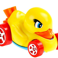 "Voiture Canard ""Duck N'Roll"""