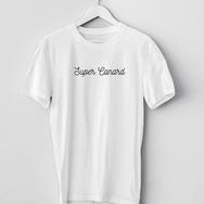 T-Shirt Super Canard