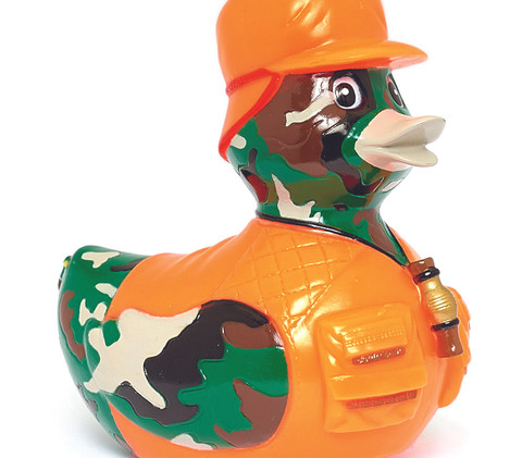 Canard Chasseur