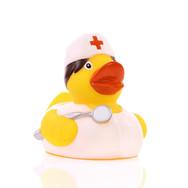 Canard Infirmière