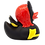 Thumbnail: Canard BatDuck Femme