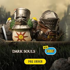 Canards Dark Souls