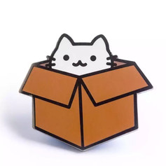 Pins Chat Carton