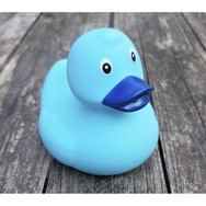 Canard de Bain Bleu