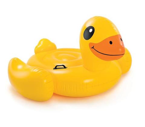 Canard Gonflable de Piscine