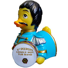 """Canard """"SERGEANT PEPPER'S LONELY HOT TUB BAND"""""""