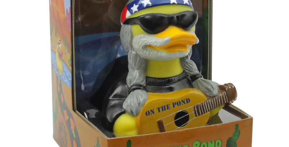 """Canard """"On the Pond Again"""""""