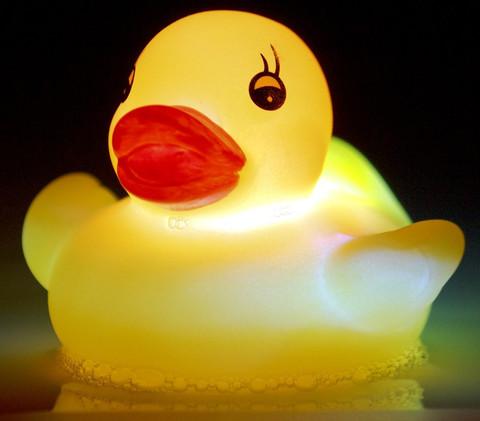 Canard Lumineux