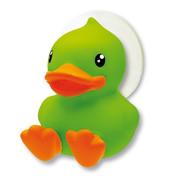 Canard Porte Brosse à Dents Vert