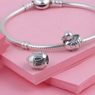 Charm Canard pour Bracelet