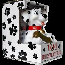 Canard Dalmatien «101 Duckmatians»
