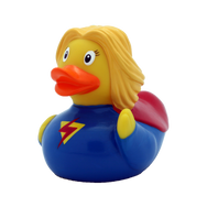 Canard Super Héroine Duck