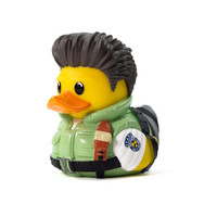 Canard Chris Redfield