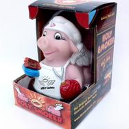 Cochon Barbecue «holy smoker»