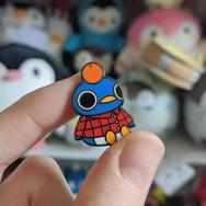 Pins Pingouin Chemise