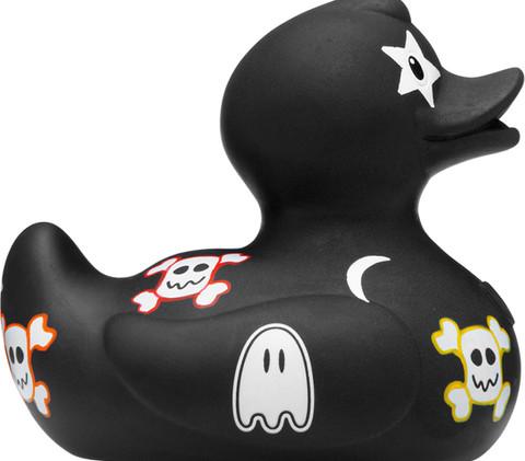 Canard Spooky