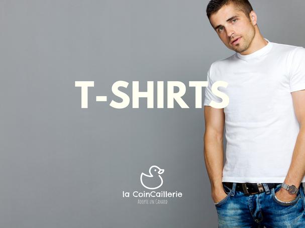 T-Shirts Canard - La CoinCaillerie.png