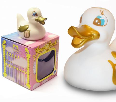"Canard ""Angel Duck"""
