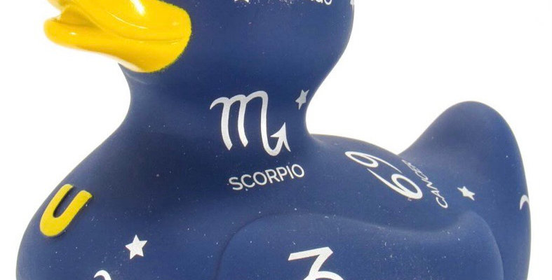 Canard Signes Astrologiques