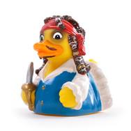"""Canard """"Captain Quack Mallard of the Quackibbean"""""""
