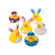 Mini Canard de Pâques