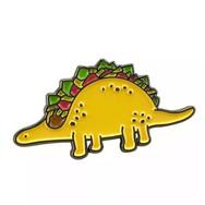 Pins Dino Tacos