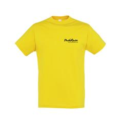 T-Shirt Canard - DuckRace France