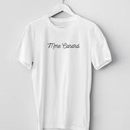 T-Shirt Mme Canard
