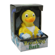 "Canard ""Breaking Bath"""