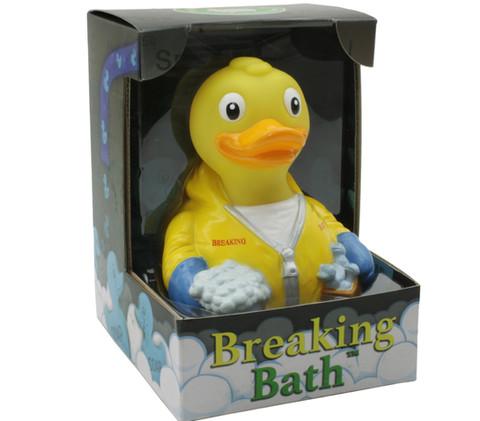 """Canard """"Breaking Bath"""""""