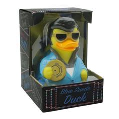 """Canard """"Blue Suede Duck"""""""