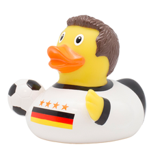 Canard Foot Allemagne