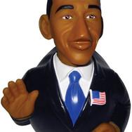 Canard Barack Obama