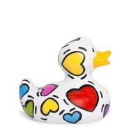 Canard Pop Heart