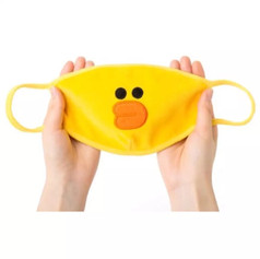 Masque Canard Sally