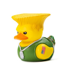 Canard Guile
