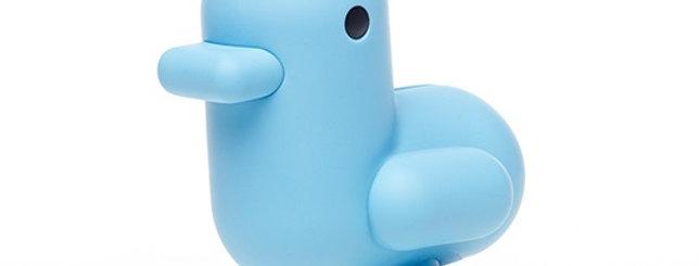 Tirelire Canard Bleu Fullcolor