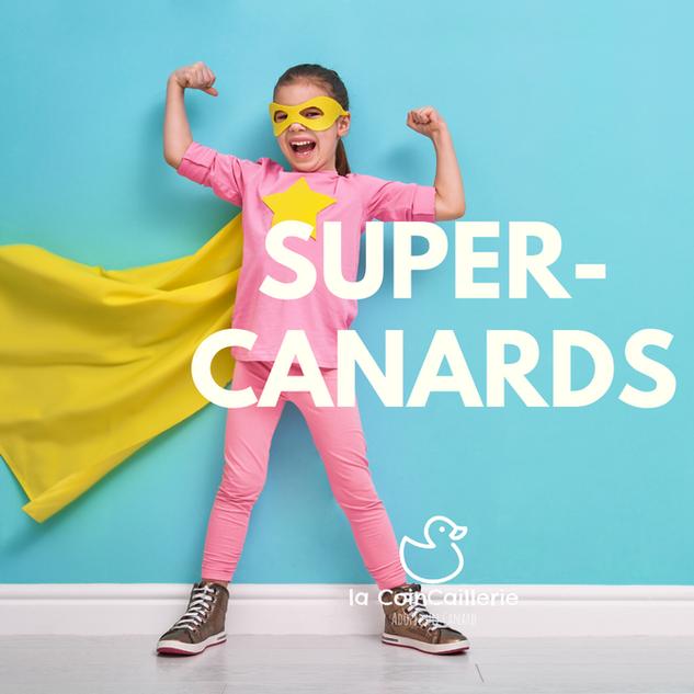 Canard super héros -_la_coincaillerie.p