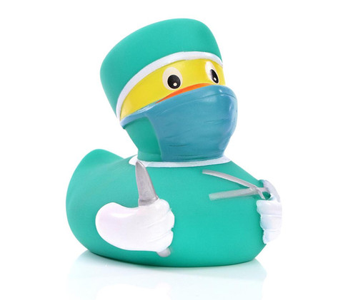 Canard Chirurgien