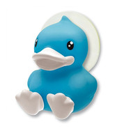 Canard Porte Brosse à Dents Bleu