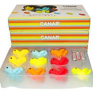 Guirlande Lumineuse Canard - Multicolore