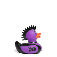 Mini Canard Punk Rocker