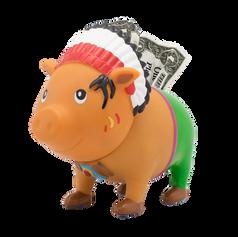 Cochon Chef Indien