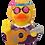 Thumbnail: Canard Hippie Femme