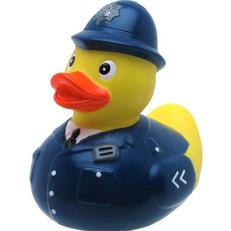 Canard Policier de Londres