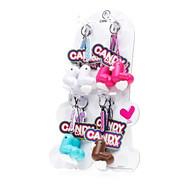 Porte-clés Canar - Candy Edition